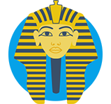 Pharoh icon