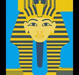 Pharoh icon