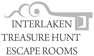 Interlaken Treasure Hunt Escape Rooms logo - small