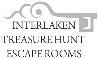Interlaken Treasure Hunt Escape Rooms logo - small