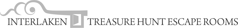 Interlaken Treasure Hunt Escape Rooms logo