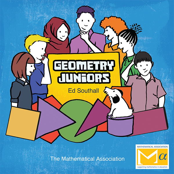Geometry Juniors front cover
